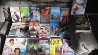 20 VHS movies Saint John New Brunswick Preview