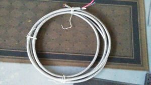 Electric wire 6/3 AWG