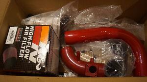 HPS 37-601R Cold Air Intake Kit pour 07-13 Mazda 3 2.3L Turbo