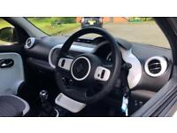 2015 Renault Twingo 0.9 TCE Dynamique (Start Stop) Manual Petrol Hatchback