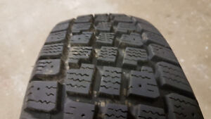 Winter tires 175/65/R14