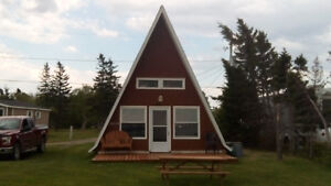 Cottage for Rent weekly