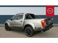 2019 Nissan Navara Special Edition Double Cab Pick Up N-Guard 2.3dCi 190 TT 4WD