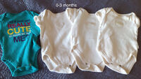 Maternity & baby girls clothes