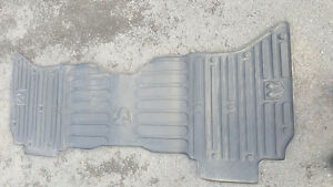 Tapis hiver arriere pour Dodge Ram 1500