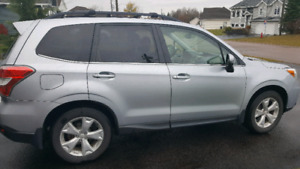 2014 SUBARU FORESTER 2.5i  FOR SALE