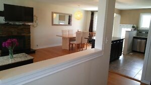 crystal beach bungalow walking distance to new DND
