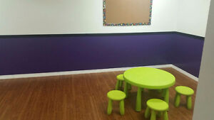 Babysitting/Daycare 4 spots available Myers and Blanchton area Cambridge Kitchener Area image 2