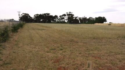 3.5 Acres of Land for Sale  Corop Campaspe Area Preview