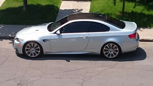 2010 BMW M3 Carbon Coupe (2 door)