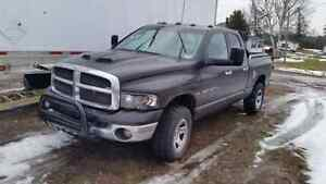 Parting out 2003 Dodge ram 1500