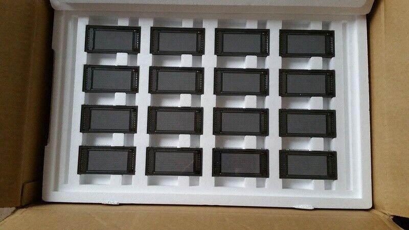 QTY:1PC MN12864K VFD Display Is Noritake-itron Dot Matrix VFD Screen
