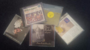 Jazz - Five Dave Brubeck CDs - all for one price Cambridge Kitchener Area image 1