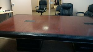 Office Board Room Executive Table