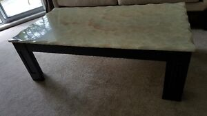 Marble Coffee Table $175 OBO