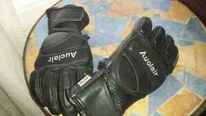 Gants Auclair