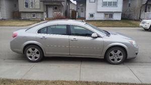 2008 Saturn Aura Sedan