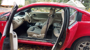 2003 Saturn Ion coupe (manual)