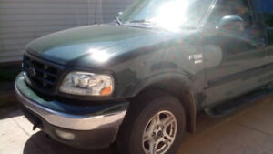 2003 F150 Extended Cab for Sale