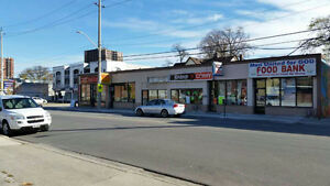 FOR LEASE- 315 WYANDOTTE W, WINDSOR ONTARIO