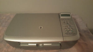 HP PSC 1600 All-in-One Printer/Scanner/Copier