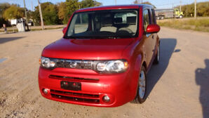 2009 Nissan Cube ***ONLY93k***