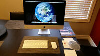 2010 iMac 21.5 Inch W/ Mouse/KB and Printer