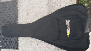 New guitar cases