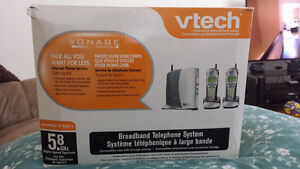 Vonage Broadband Telephone System