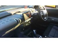 2020 Citroen C4 Cactus 1.2 PureTech Flair EAT6 (s/s) 5dr Auto Hatchback Petrol A