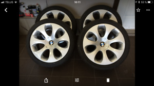 Mags Bmw stager 19pouces 5x120