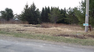 FURTHER REDUCED . BUILDING LOT