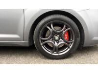 2015 Alfa Romeo MiTo 1.4 TB MultiAir 140 QV Line TC Automatic Petrol Hatchback