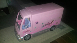 Barbie motor home/RV for sale