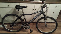 Mountain Bike For Sale $40 Firm