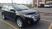 2013 Ford Edge SEL, Priced to Sell
