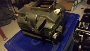 93-95 Rx7 A/C System Evaporator Core Assembly (LHD) Kawartha Lakes Peterborough Area image 2