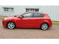 2010 Mazda Mazda3 1.6 Sport 5dr Hatchback Petrol Manual