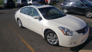 2010 Nissan Altima Berline