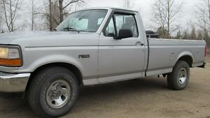 1996 Ford F-150 xl Pickup Truck