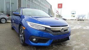 2017 Honda Civic TOURING