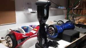 Broken? Not Working? Smart Wheel Canada does Hoverboard Repairs Sarnia Sarnia Area image 1