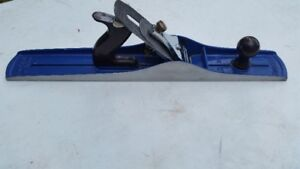 RECORD #7 HAND PLANE IN GOOD CONDITION