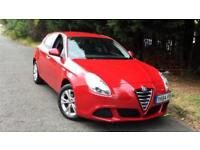 2014 Alfa Romeo Giulietta 1.4 TB Progression 5dr Manual Petrol Hatchback