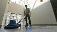 24/7 Janitorial Cleaning Services Industrial, Commercial, Office