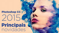 Install photoshop CS6 2016 plus Lynda training photography $60