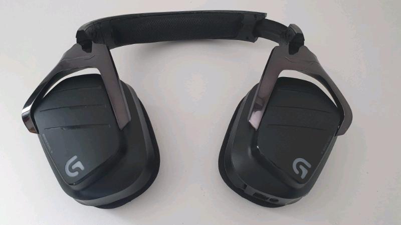 Logitech G633 Artemis Spectrum Pro 7 1 Gaming Headset | in Camborne,  Cornwall | Gumtree
