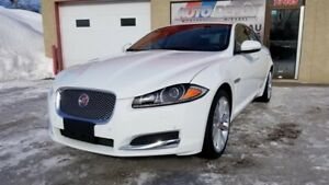 Jaguar XF LUXURY - AWD - SUNROOF - NAVIGATION - MERIDIAN 2015