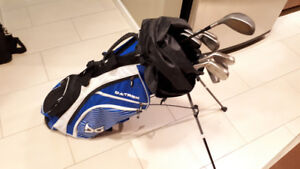 Golf Club set & Bag