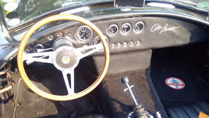 1967 Shelby Cobra-Trade plus cash also considered Kitchener / Waterloo Kitchener Area image 6